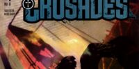 The Crusades Vol 1