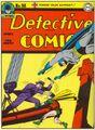 Detective Comics 98