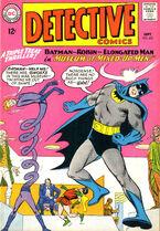 Detective Comics 331