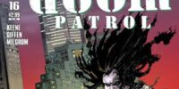 Doom Patrol Vol 5 16