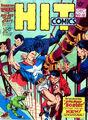 Hit Comics 18