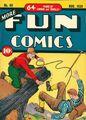 More Fun Comics Vol 1 49