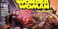 Superman/Wonder Woman Vol 1 17