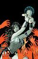 Wonder Woman Vol 4 20 Textless