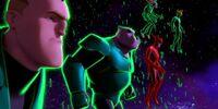 Green Lantern Corps (Green Lantern Animated Series)