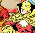 Signalman DC Super Friends 001