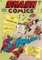 Smash Comics Vol 1 82