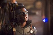 Connor Hawke Arrow Star City 2046 0001