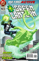DC Retroactive Green Lantern 90s