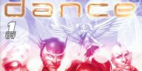 Final Crisis Aftermath: Dance/Covers