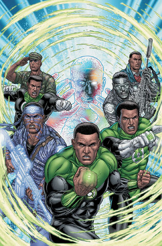 File:Green Lantern Corps Vol 3 18 Textless.jpg