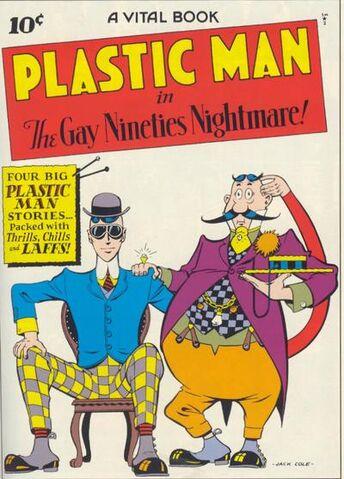 File:Plastic Man Vol 1 2.jpg