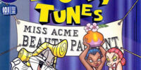 Looney Tunes Vol 1 101