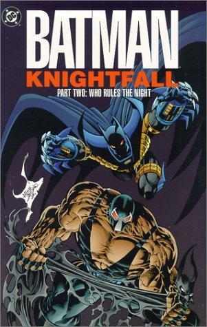File:Batman - Knightfall, Volume 2.jpg
