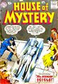 House of Mystery v.1 73