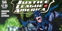 Justice League of America Vol 2 56
