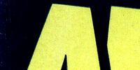 All Hero Comics Vol 1 1