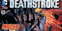 Deathstroke Vol 2 13