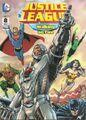 General Mills Presents Justice League Vol 1 8