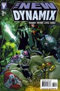New Dynamix 4