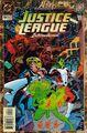 Justice League International Annual 5