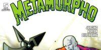 Metamorpho: Year One Vol 1 5