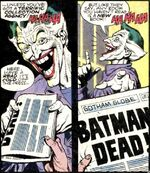 Joker, elder and incarcerated