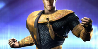 Teth-Adam (Injustice: The Regime)/Gallery