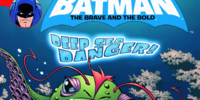 All-New Batman: The Brave and the Bold Vol 1 8