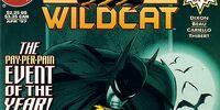 Batman and Wildcat/Covers