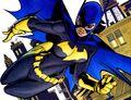 Batgirl Cassandra Cain 0067