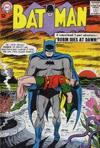 Batman 156