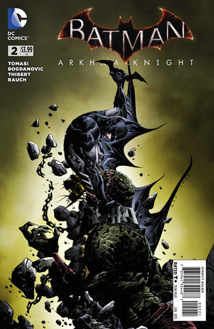 File:Batman Arkham Knight Vol 1 2 Variant.jpg