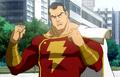 Captain Marvel Return of Black Adam