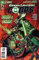 Green Lantern Corps Vol 3 5