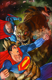 Action Comics Vol 1 958 Textless