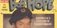 Adventures of Bob Hope Vol 1 3