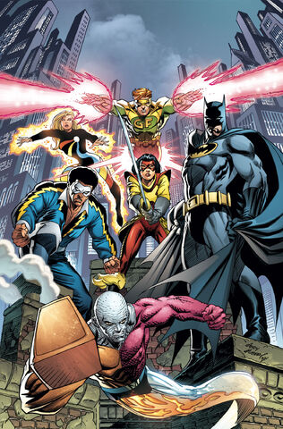 File:Convergence Batman and the Outsiders Vol 1 1 Textless.jpg