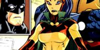 Miss Miracle (Earth-11)/Gallery