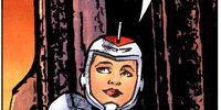 Alanna Strange (New Earth)