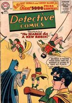 Detective Comics 237