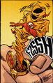 Kid Flash's Ring