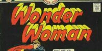 Wonder Woman Vol 1 219