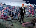 Lians Funeral