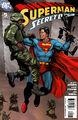Superman - Secret Origin Vol 1 5 Variant