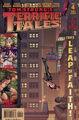 Tom Strong's Terrific Tales Vol 1 4
