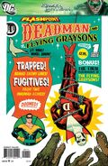Flashpoint Deadman and the Flying Graysons Vol 1 1