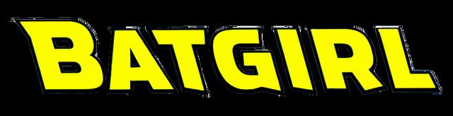 File:Batgirl Vol 1 Logo.png