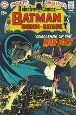Detective Comics #400