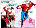 Flash Jay Garrick 0018